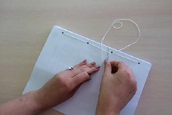 Как правильно сшивать документы в делопроизводстве