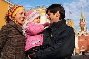 Пособия от государства при рождении первого ребенка