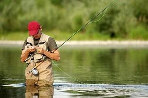 Штрафы за пойманную рыбу