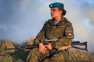 Девушки в армии: как попасть в женскую армию в россии, особенности службы женщин