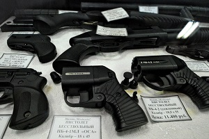 Со скольки лет можно получить разрешение на травматическое оружие