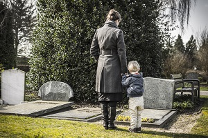 Образец заявления на выплату компенсации за погребение