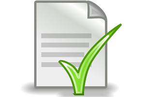 Сколько стоит заверить копии документов в омске