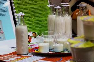 Молочная кухня кто имеет право получать