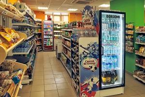 Сложно ли открыть магазин продуктов