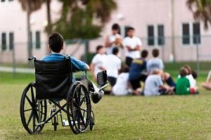Классификация групп инвалидности